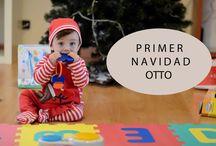 Vlogs de otto bebe / Videos vlog de maternidad y familia.