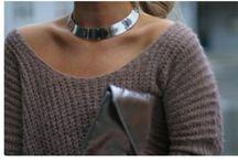 Fashion Jewelry / Dicas Fuceiachei