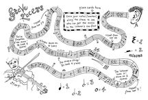 Music Private Violin and Cello Lessons / by Abby Beattie