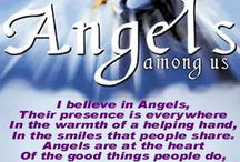 Angels / Beautiful things