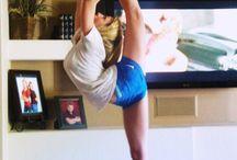 improve flexibilty