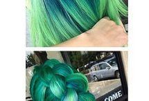 Amazing Hair ♡