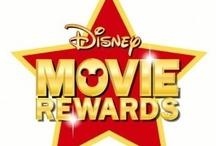 Disney Movie Reward Codes