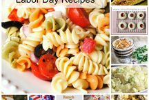 LABOR DAY RECIPES! / by ActiFry