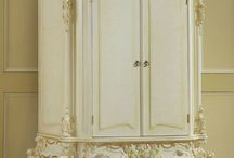 Interior Victorian Inspirations!