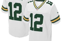 Packers Aaron Rodgers Nike Jersey Sale – Elite $129, Limited $89, Game $69 | Packers Shop Online / Green Bay Packers fans, get geared up with Green Bay Packers Aaron Rodgers Jerseys at official shop. Buy a Packers Jersey featuring Aaron Rodgers Jerseys, Authentic Elite Jersey, Nike Uniforms. Available in Men's, Women's, and Kids'. Color: Home Team Color Green, Away White, Black, Size S, M,L, 2X, 3X, 4X, 5X. Have your Green Bay Packers Aaron Rodgers Jersey shipped in time for the next NFL game with our low price $4.99 3-day shipping. Go G-Men! / by Noe Ihnat
