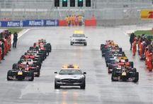 pre-race