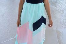 vestidos top