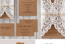{ Wedding = Invitations }