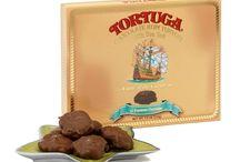 Tortuga Chocolate Treats
