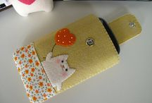 Sewing: Felt / craft projects with felt