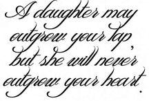 Dochter citaten