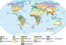 Home School - Maps