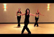 hot z team zumba / by Bernadette Seagrave