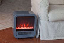 Electric Fireplaces & Hygge / FireSense focuses on innovative design, product quality and world-class customer service.