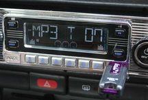 Classic Car Audio / Classic and Vintage Car Audio