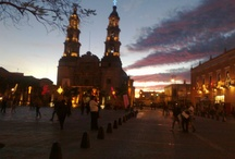 Aguascalientes, Mexico. / by Pathy Aldana Contreras