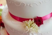 Beautiful Cakes / by Carey Cronin