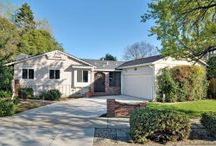 711 S Henry Avenue, San Jose (near Santana Row) / Just listed 3-19-16: 3 beds, 1.5 baths, remodeled kitchen, newly refinished hardwood floors, dual pane windows, copper pipes and more!