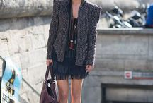 Style - Clothes / Inspiration for dressy casual looks