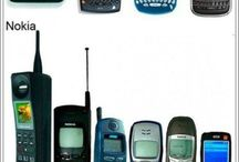 PHONES FROM THE PAST!