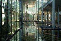 Ferrari Headquarters and- Research Centre, Maranello