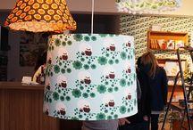Lamp Shades!!!