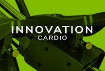 SportsArt Fitness Cardio Apparatuur