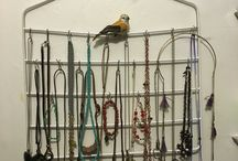 Jewerly / DIY cheap, jewerly, necklace, bracelet, organizer