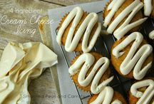 Frosting / Delicious frosting recipes for any occasion!
