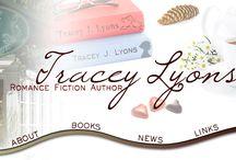 Tracey Talks Newsletters