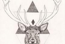 Hunting art