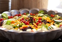 Favorite Foods and Menus