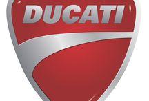 DUCATI Motorcycles 1955-2015