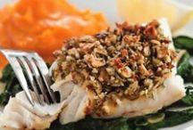 Fish Recipes   Ricette Pesce / fish recipes :: ricette per pesce