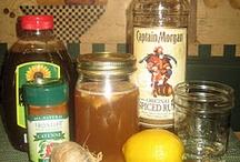 my medicine cabinet / by Eden Nicole Masters