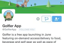 Golfler App Press / News & Updates