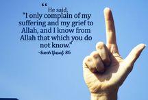 ISLAM ❤ ALLAH