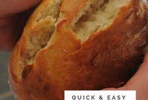 Om Nom Nom - bread