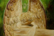 My Art! / by Rachelle Cassano