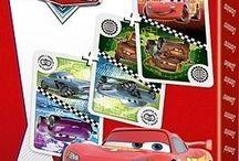 Gry - Karty / Gry karciane dla dzieci i doroosłych