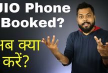 videos JIO PHONE BOOKED? NOW WHAT? https://youtu.be/S3ZI620kNsE
