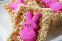 Easter Ideas  / by Still Blonde after all these YEARS
