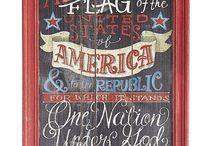 Salute to America!