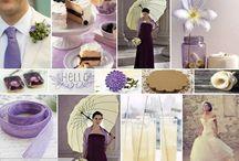 Plum & Ivory Weddings