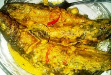 masakan tradisional