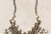 Jewelry favorites