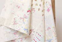 Sewing / Fabric, projects and quilts