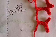 Bigiotteria a crochet