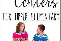 Upper Elementary Montessori